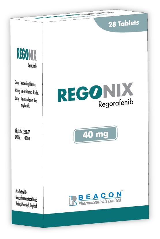 regonix 40 mg